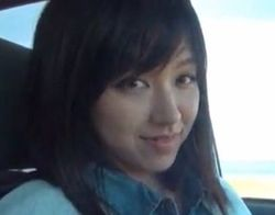 【お姉さんの潮ふき・オナニー動画】車の中でパンツを濡らす美人お姉さん-6:44