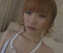 【お姉さんの潮ふき・オナニー動画】気持ち良かったからもう一回しちゃう色白美人お姉さん-9:00