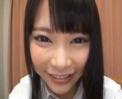 【JKの潮ふき・オナニー動画】自撮りオナニーでペニスをしゃぶるJKパート3-24:57